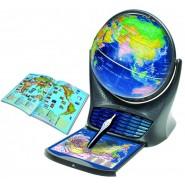 Интерактивные глобусы