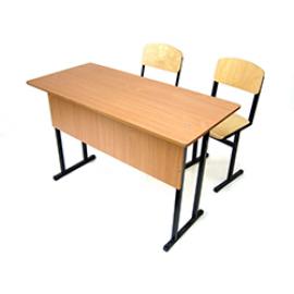 Мебель для дошкольных, школьных учреждений