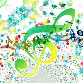 Музыкальный блок