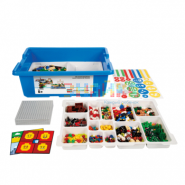 45100 Базовый набор StoryStarter